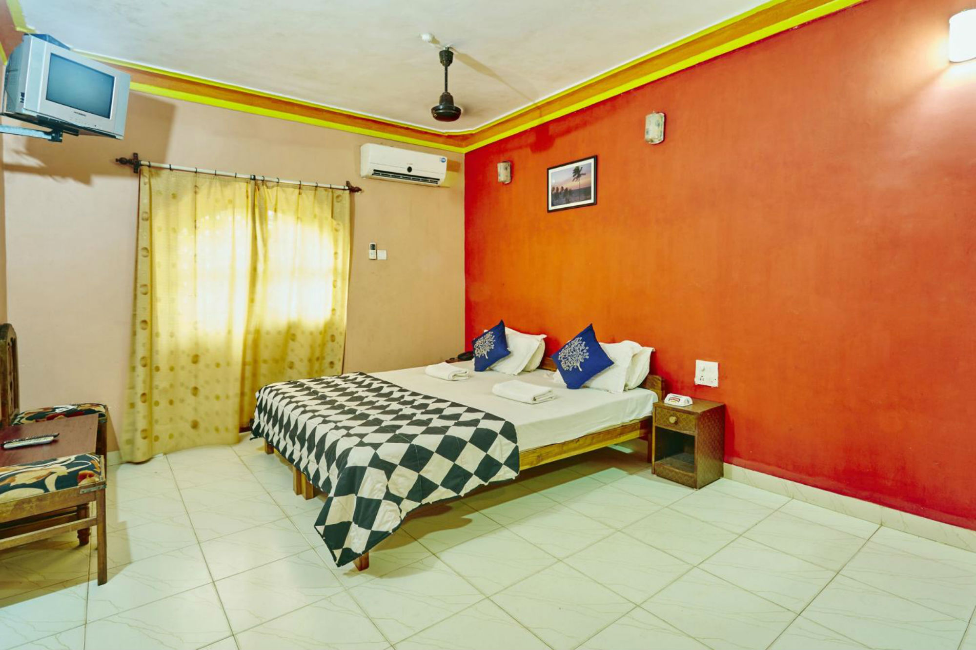 2 star Hotel near Calangute Beach