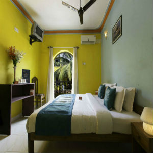 Cheap Hotels in Goa near Beach