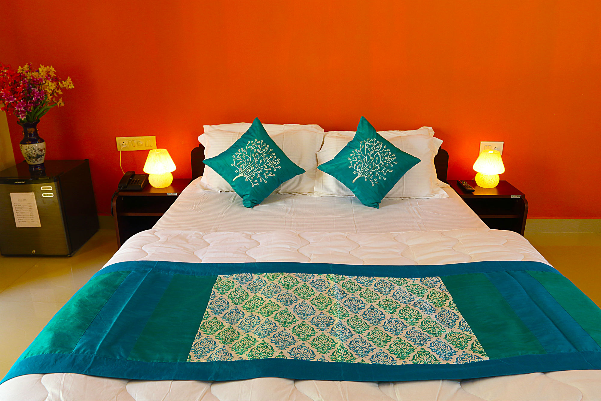 low price Hotels in north Goa
